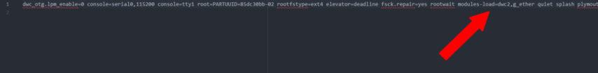 Access the Raspberry Pi via USB and SSH (OTG) – donnikitos